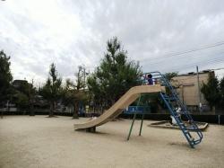 一条町児童公園(京都市北区)