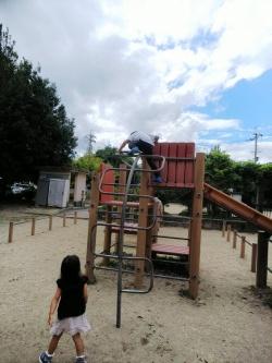 星池公園(京都市中京区)